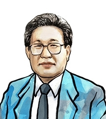 Godfather of the Korean particle accelerator 관련된 이미지 입니다