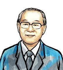 A pioneer of liver resection, called the Korean Schweitzer 관련된 이미지 입니다