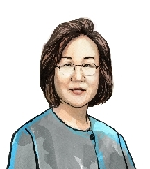 A woman leader who led the globalization of Korean natural substances research 관련된 이미지 입니다