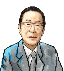 A pioneer of the electronics industry who fostered Korean electronic parts to become the best in the world 관련된 이미지 입니다